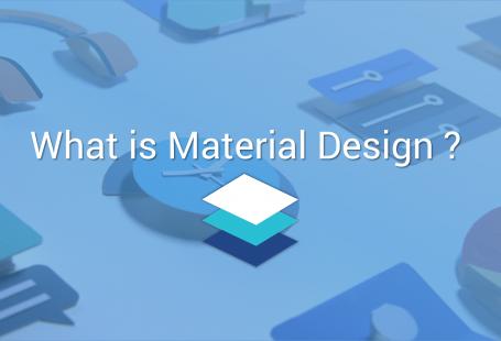 Material Design Talk GDG Bizerte Youssef Trabelsi