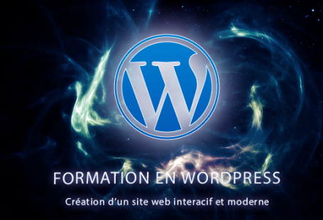 Wordpress Training with Youssef Trabelsi