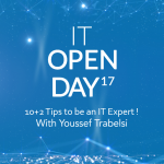 ISET bizerte open day 17